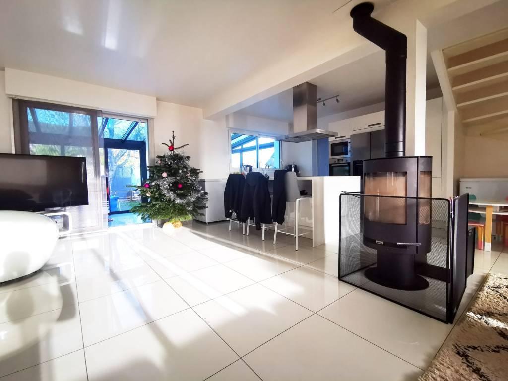 Maison de 146 m²
